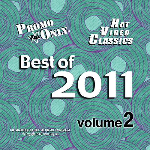 Best of 2011 Vol 2