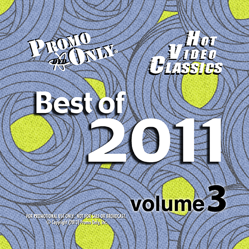Best of 2011 Vol 3