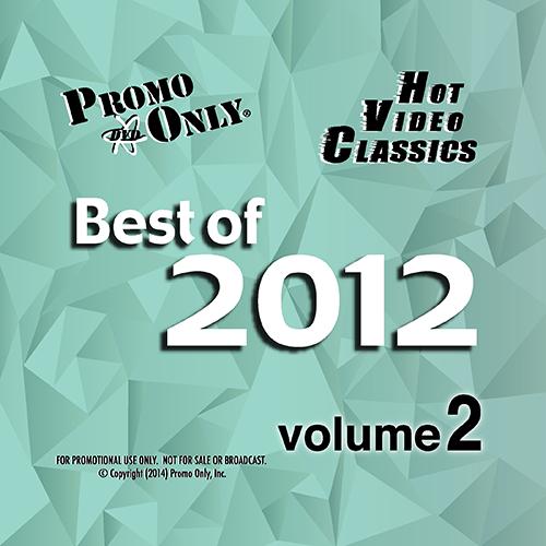 Best of 2012 Vol. 2