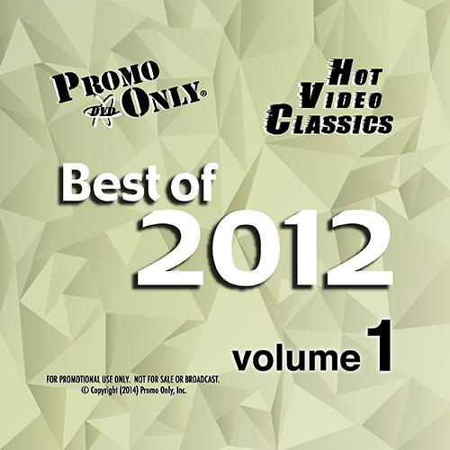 Best of 2012 Vol. 1