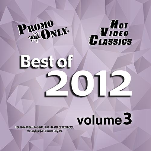 Best of 2012 Vol. 3