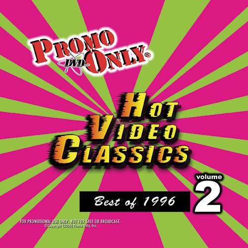 Best of 1996 Vol. 2