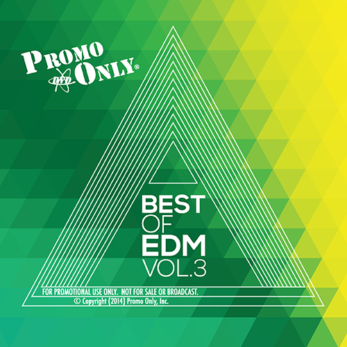 Best Of EDM Volume 3