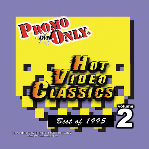 Best of 1995 Vol. 2