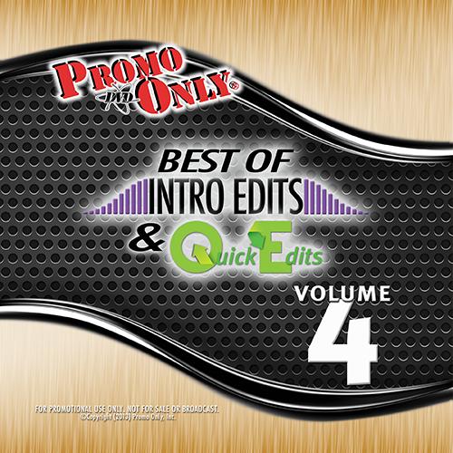 The Best of Intro Edits Volume 4