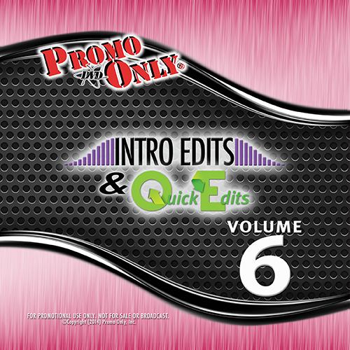 The Best Of Intro Edits Volume 6