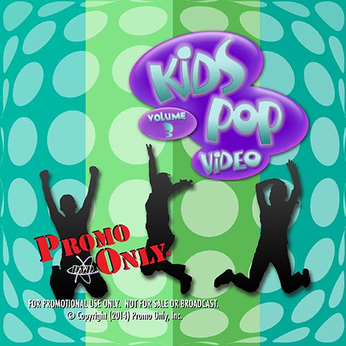 Best Of Kids Pop Volume 3