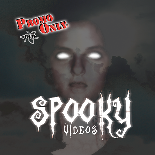 Spooky Videos