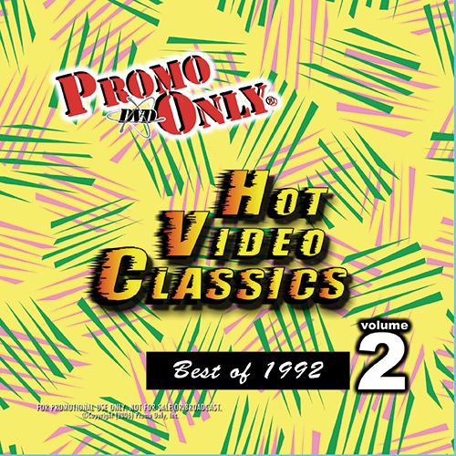 Best of 1992 Vol. 2
