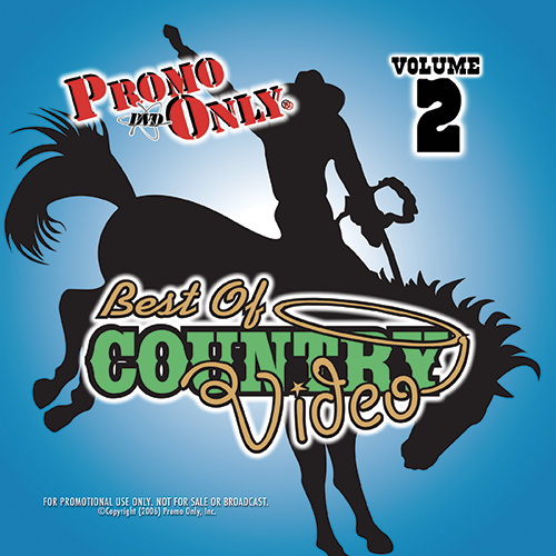 Best of Country Video Vol. 2