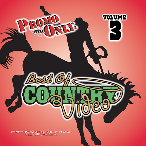 Best of Country Video Vol. 3