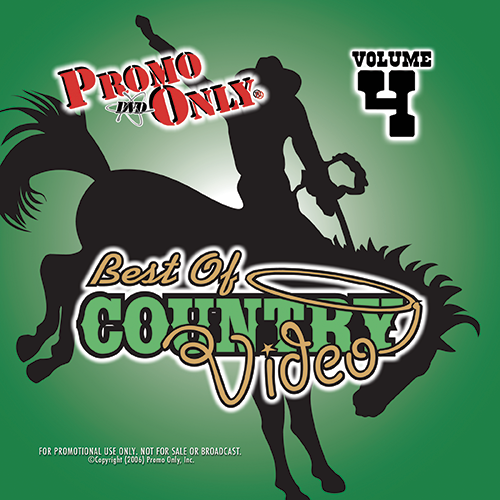 Best of Country Video Vol. 4