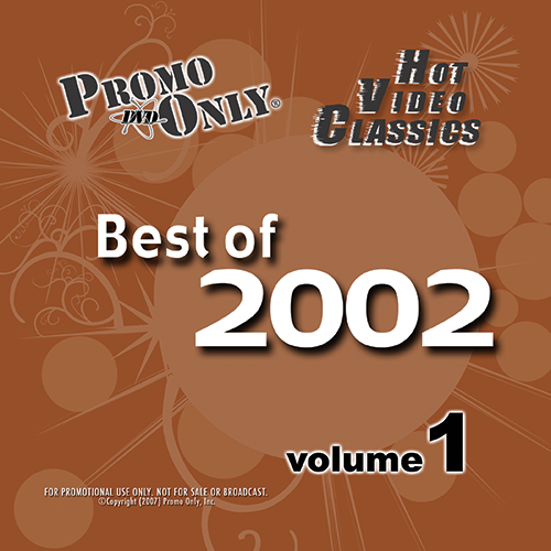 Best of 2002 Vol. 1