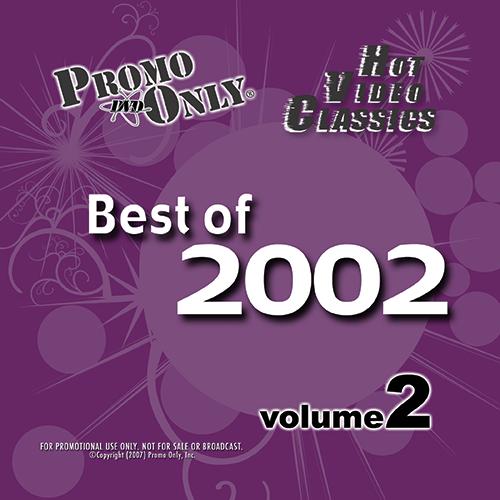 Best of 2002 Vol. 2