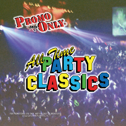 All Time Party Classics