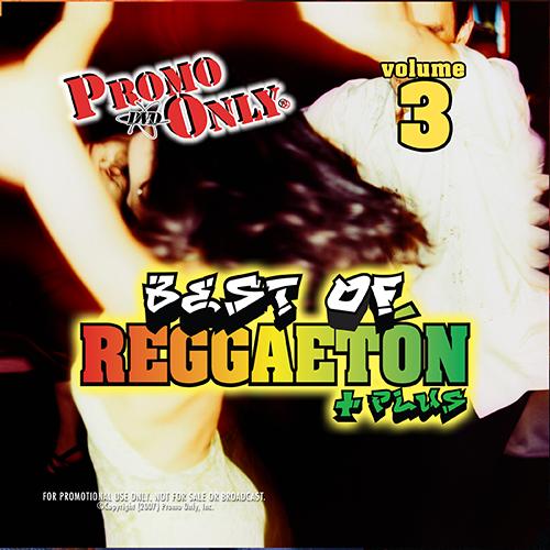 Best of Reggaeton Vol. 3