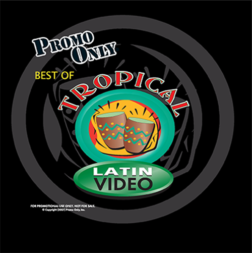 Best of Tropical Latin Vol. 1