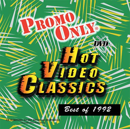Best of 1992 Vol. 1