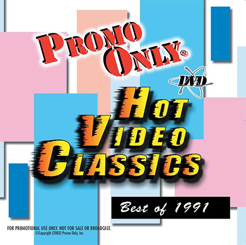 Best of 1991 Vol. 1