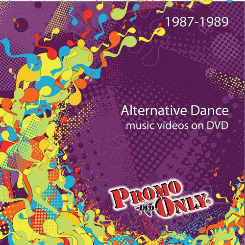 Alternative Dance 87-89 Vol. 1