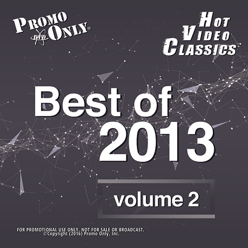 Best of 2013 Vol. 2