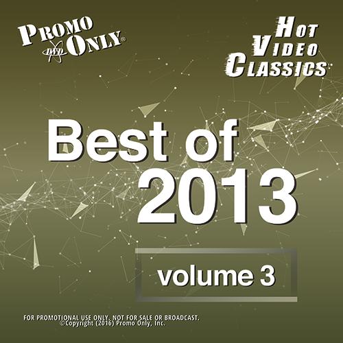 Best of 2013 Vol. 3