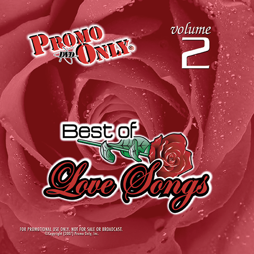 Best of Love Songs Vol. 2