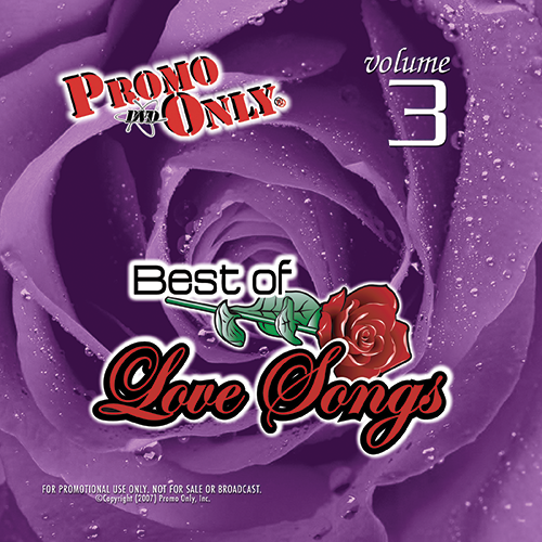 Best of Love Songs Vol. 3