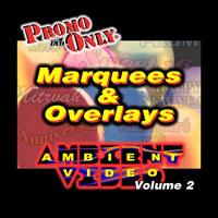 Ambient Video, Volume 2