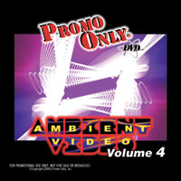 Ambient Video, Volume 4