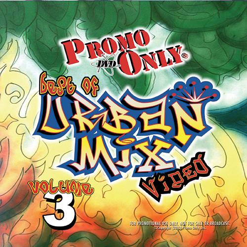 Urban Mix Video Vol. 3