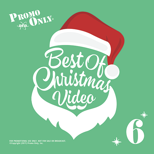 Best of Christmas Video Vol. 6