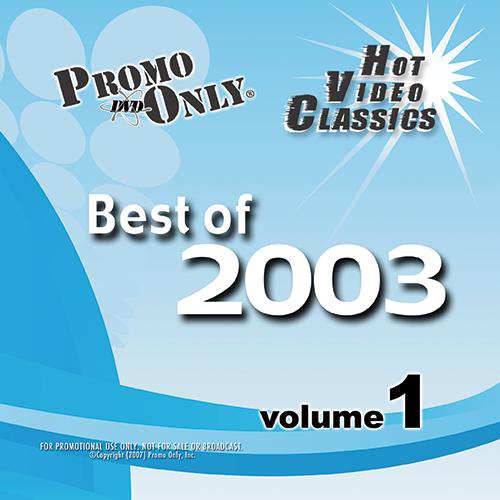 Best of 2003 Vol. 1