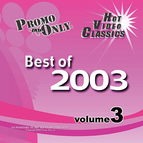 Best of 2003 Vol. 3