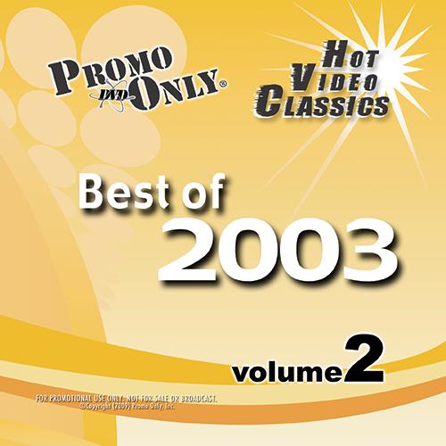 Best of 2003 Vol. 2