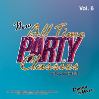 All-Time Greatest Party Classics w/Intros V6
