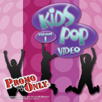 Best Of Kids Pop Volume 1