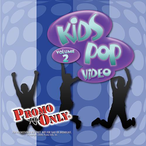 Best Of Kids Pop Volume 2