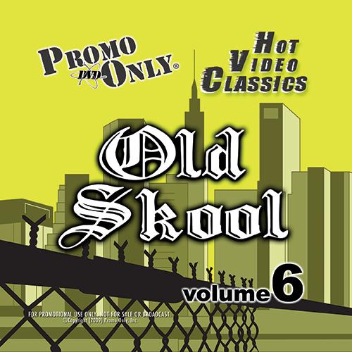 """""""Old Skool"""" Vol. 6"""