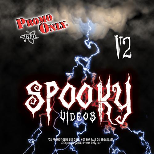 Spooky Videos Vol. 2