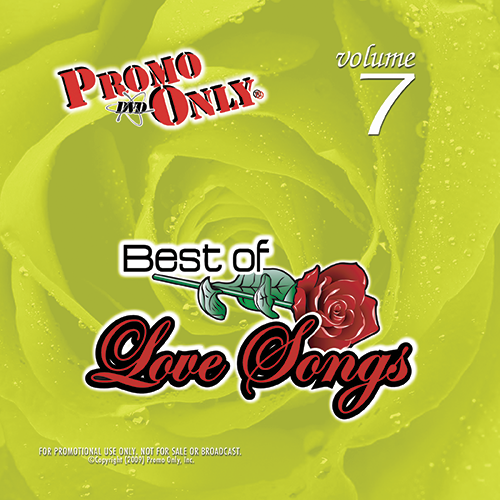Best Of Love Songs Vol. 7