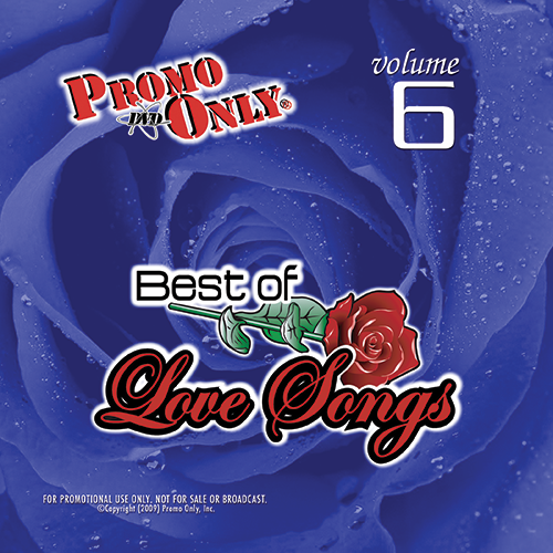 Best Of Love Songs Vol. 6