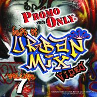 Urban Mix Video Vol. 7