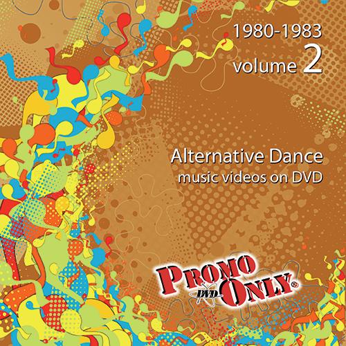 Alternative Dance  80-83 Vol. 2