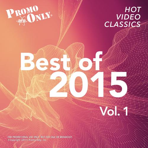 Best of 2015 Vol. 1