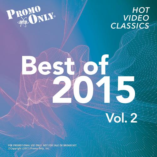 Best of 2015 Vol. 2