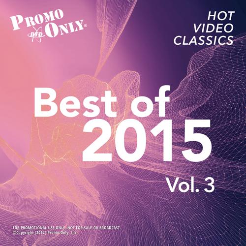 Best of 2015 Vol. 3
