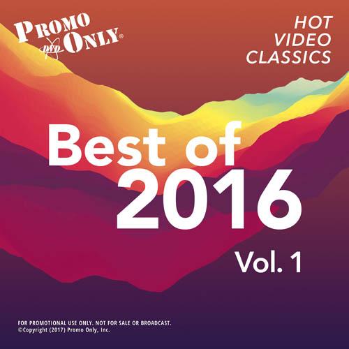Best of 2016 Vol. 1
