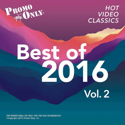 Best of 2016 Vol. 2
