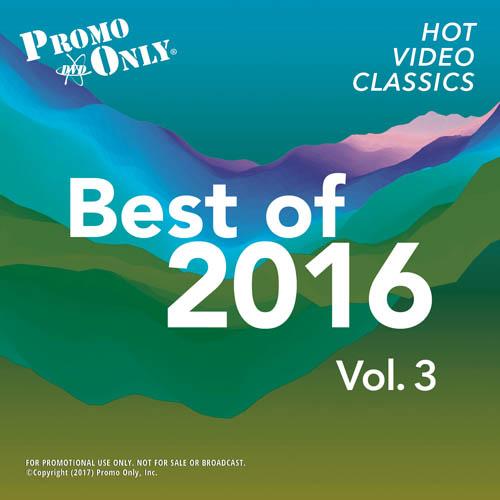 Best of 2016 Vol. 3